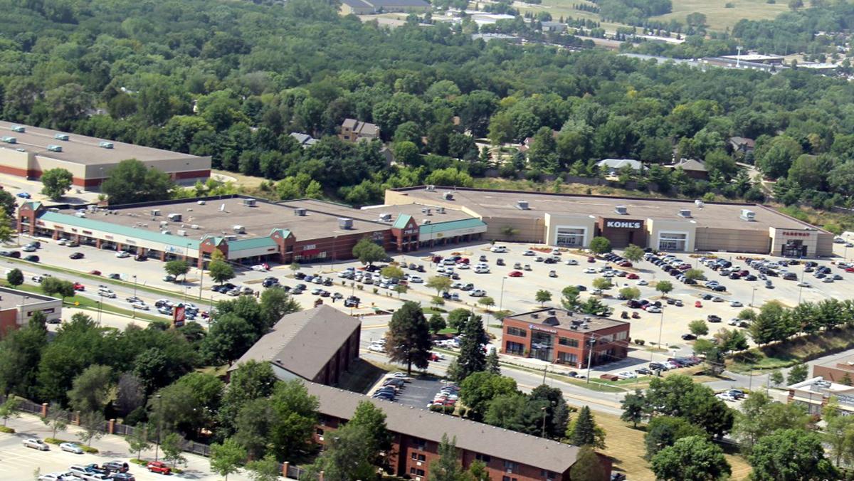 Westridge Shopping Center